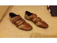 Mens Gucci shoes/trainers