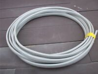 9 metres of cooker cable