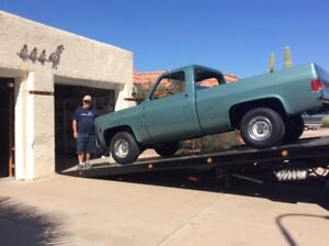 Wanted parts 1973 to 1987 chevy c10