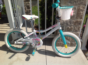 """Liv"" Brand Girls Bike / 16-inch"