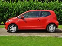 Volkswagen Move Up 1.0 Tsi 3dr PETROL MANUAL 2014/14