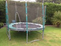 TP Trampoline 10 feet FREE OF CHARGE