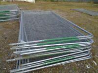 site fencing