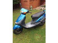 Sym city hopper 50cc 1999