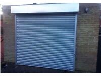 NEW SHUTTER GARAGE FOR RENT NEAR (NORTHOLT STATION)