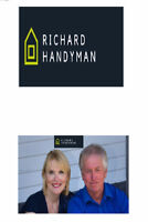 """Richard Handyman"""