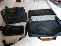 travel bag set. new unused. clearance. see others
