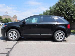 2012 Ford Edge SUV, Crossover