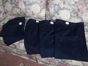 Workwear Walking Shorts