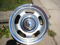 "GM RALLIES IN 17"" & 20"" SIZES (ALUMINUM) London Ontario Preview"