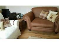 Sofa (Abbey range scs)