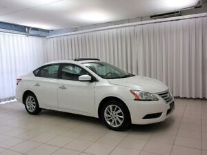 2013 Nissan Sentra SV ONLY 7 K!! LIKE NEW!! COMING SOON!