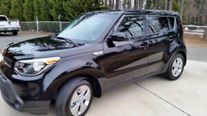 2014 Kia Soul lease takeover $165 a month
