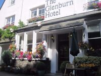 Hotel General Assistant, Windermere, Cumbria