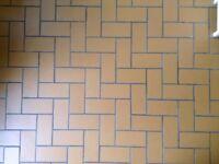Quarry Tiles for floor