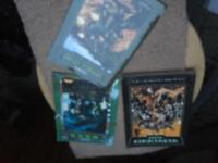 Games workshops warhammer books