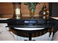 Humax Foxsat HDR 500GB Freesat HD Digital TV Twin Tuner Receiver and Recorder