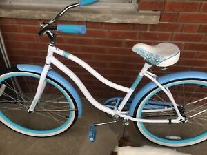 Supercycle woman's cruiser 120$