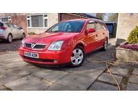 2005 Vauxhall Vectra 1.9 cdti estate automatic