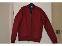 Adidas men's bomber jacket