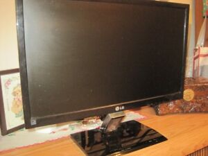 """LG 17.5"""" Monitor ONLY"""