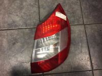 2005 RENAULT GRAND SCENIC TAIL LIGHT DRIVER OFF SIDE DIESEL OR PETROL COMPLETE
