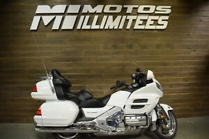 2005 Honda GL1800 GOLDWING