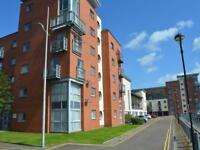 2 bedroom flat in Thorter Row, City Quay, Dundee