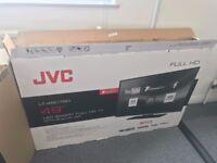 "JVC 49"" Full HD Smart TV"