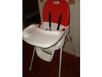 CHILDRENS HIGHCHAIR