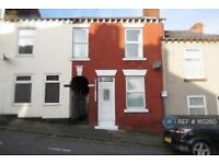 2 bedroom house in Dowdeswell Street, Chesterfield, S41 (2 bed)
