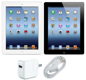 iPad 3 Retina display wifi 16GB