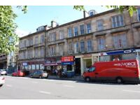 HMO LARGE 8 BED FLAT SAUCHIEHALL STREET £3600 - AVAILABLE 01ST SEPTEMBER 2017