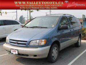 1999 Toyota Sienna LE Fixer-Upper (#364)