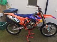 2013 KTM 350