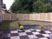 FENCEMASTER - Quality Fencing Supplied and Fitted, FREE NO OBLIGATION QUOTES