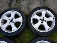 Vauxall irmsher alloys