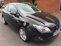 SEAT IBIZA 1.4 16v ( 85ps ) SPORTCOUPE 2010MY GOOD STUFF** FINANCE AVAILABLE **