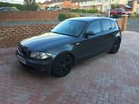 BMW 1 series 118d Sport for sale