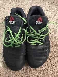 Reebok Crossfit Nano shoes size 11.5