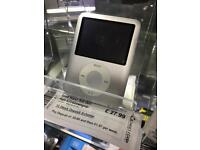 iPod nano 3rd gen generation 4GB
