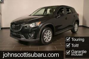2013 Mazda CX-5 GS Touring