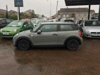 2016 MINI Hatch 1.5 TD One D 3dr (start/stop)