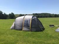 Wilmington 400 4 man tent