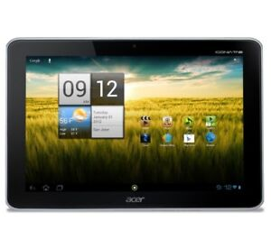Tablette acer iconia tab a210 a vendre