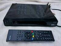 Technika HD Freeview box.