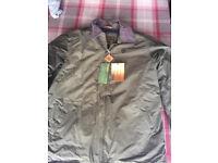 Men's Timberland waterproof coat