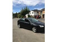 2007 FORD FOCUS STYLE 1.6 HDI 1600 DIESEL NEW MOT