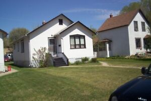 excellently maintained 2 bedroom character home