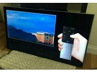 46in Samsung ES8000 SMART 3D LED TV WI-FI FREEVIEW/SAT HD [NO STAND] WARRANTY